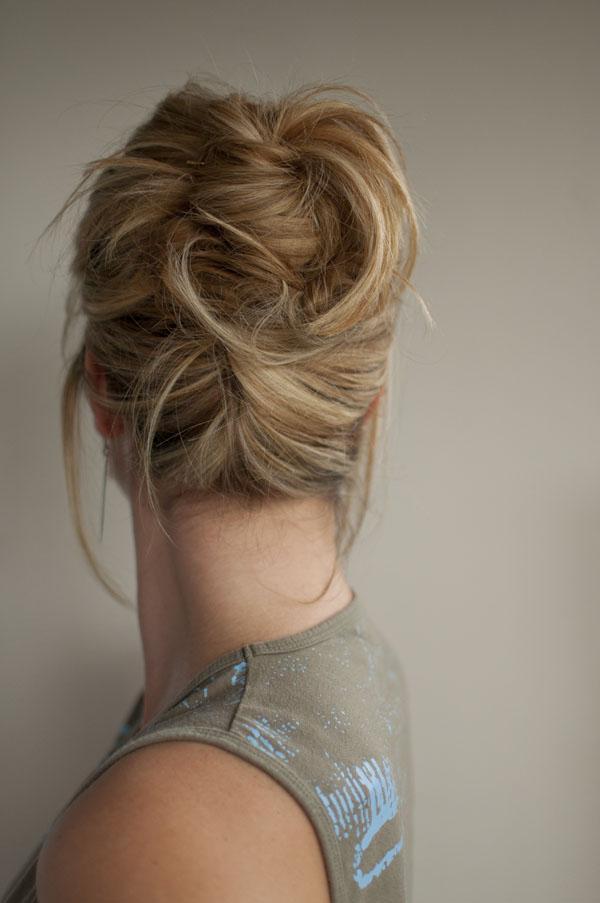 Kadınların Bilmesi Gereken 8 Kurtarıcı Saç Modeli - 8