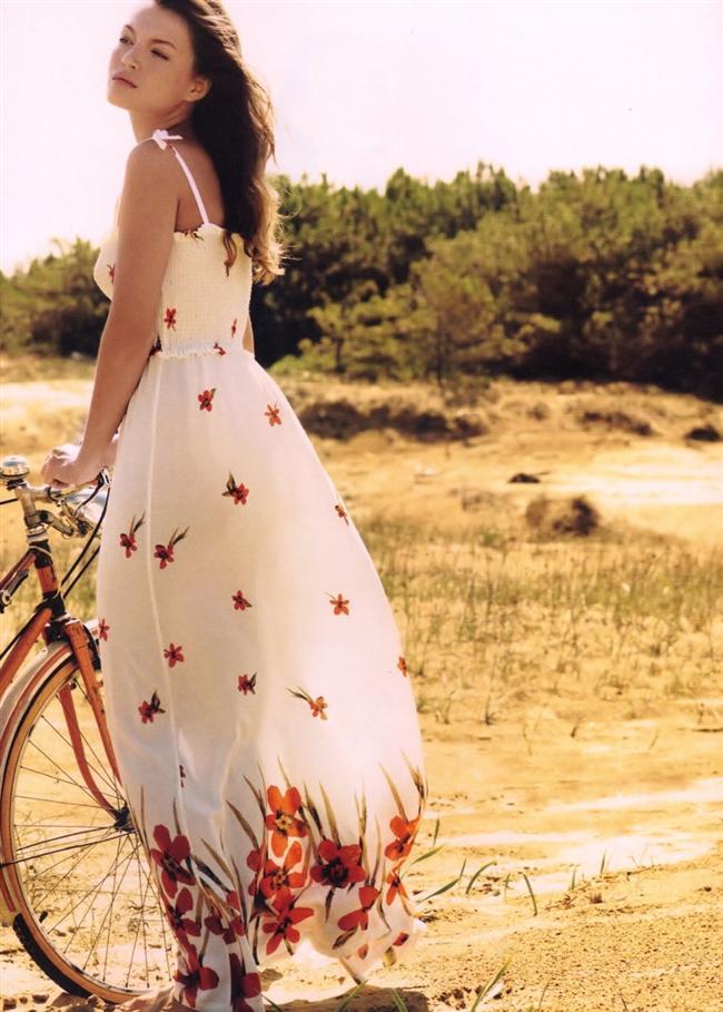 14. Külodunuza sıkışma ustası elbiseler.