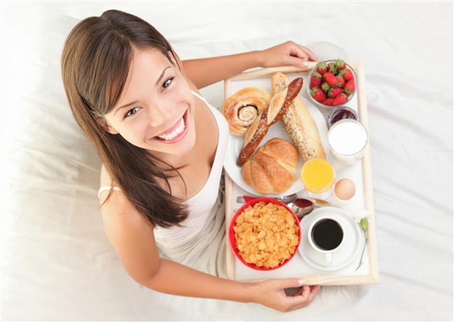 18. Ta ki bir sonraki diyetine başlamaya karar verene kadar...