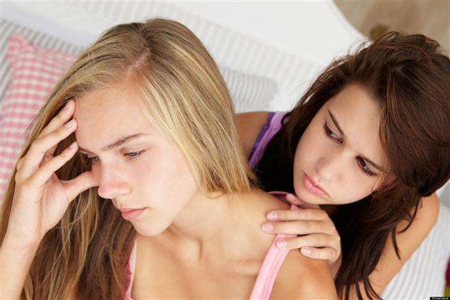 4. Arkadaşlarına diyete başladığını söylediğinde seni pek ciddiye almazlar.