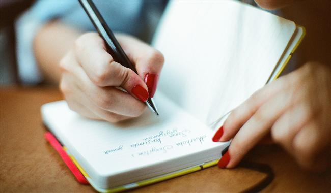 Özel hayatınız düzene girer, bir program dahilinde yaşamaya başlarsınız.
