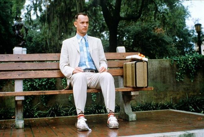 Forrest Gump  Forrest Gump (1994) Canlandıran: Tom Hanks