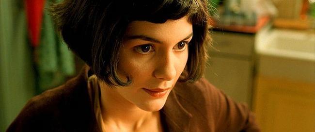 Amelie  Amelie / Le fabuleux destin d'Amélie Poulain (2001) Canlandıran: Audrey Tautou