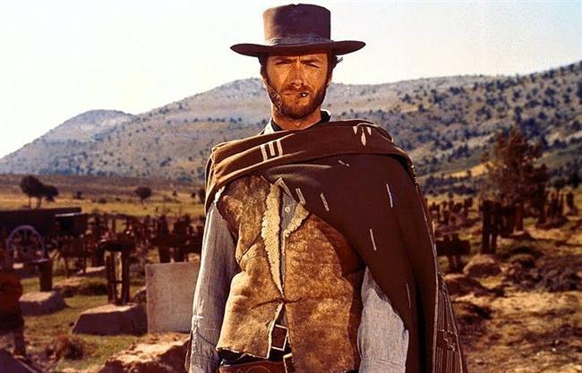The Man With No Name  İyi, Kötü ve Çirkin / Il buono, il brutto, il cattivo. (1966) Canlandıran: Clint Eastwood