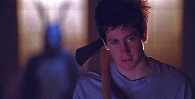 Donnie Darko  Karanlık Yolculuk / Donnie Darko (2001) Canlandıran: Jake Gyllenhaal