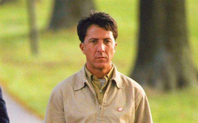Raymond Babbitt  Yağmur Adam / Rain Man (1988) Canlandıran: Dustin Hoffman