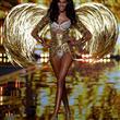 2014 Victoria's Secret Defilesi - 19