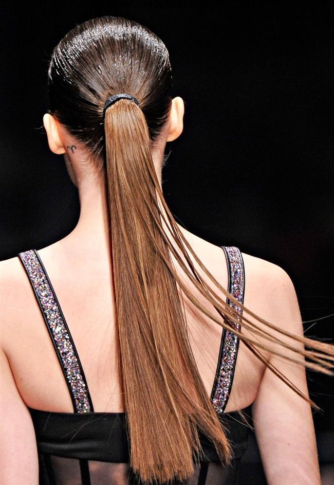 Basit ve Kurtarıcı Saç Modelleri - 1