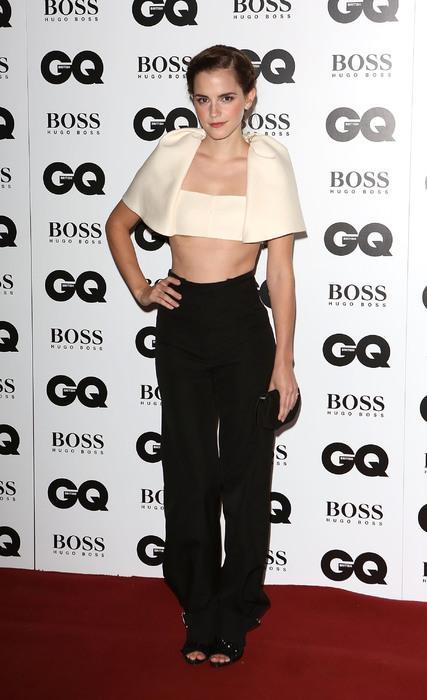 Emma Watson'ın 2013 yılındaki stili