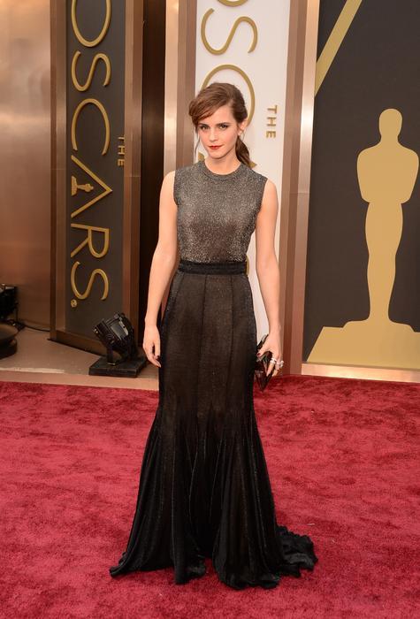 Emma Watson'ın 2014 yılındaki stili