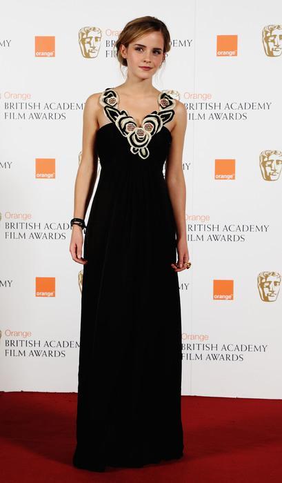Emma Watson'ın 2009 yılındaki stili