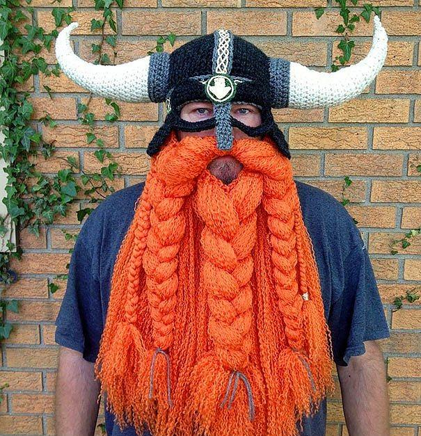 Viking Miğferi...