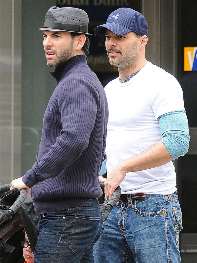 Martin, Carlos Gonzalez ile yollarını ayırdı.