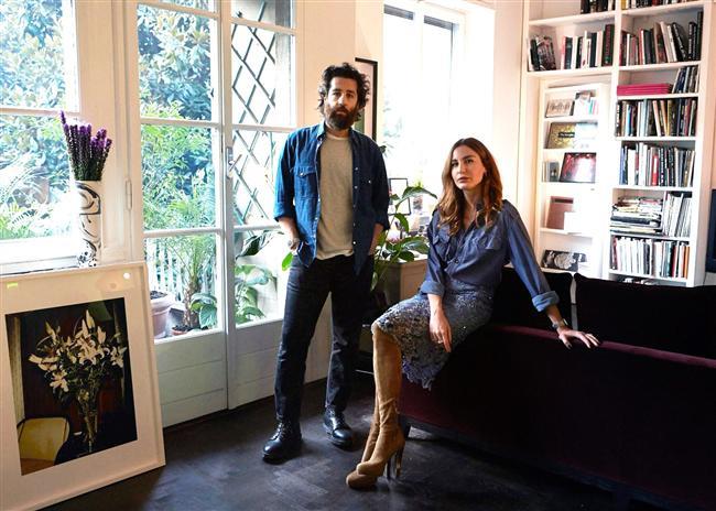 Ece Sükan ile Ümit Benan bu yılın Şubat ayında dünyaevine girdi.   Ancak, Ekim ayında da boşanma kararı aldılar.