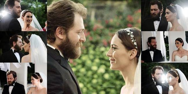 Melisa Sözen ile Alican Yücesoy, Şubat dizisinin setinde başlayan arkadaşlıklarını nikah masasına taşıdı.   Ancak evlilikleri uzun sürmedi. Çift evlendikleri hızla boşandı.