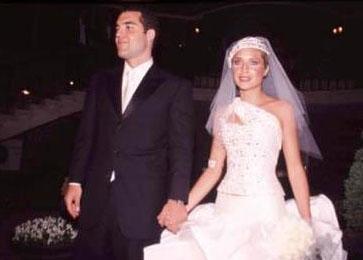 Reza çifti ABD'de yaşıyor.