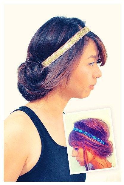 Tembel Kadınların Yapabileceği 16 Saç Modeli - 21