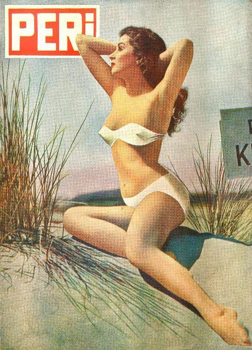 1949, Peri