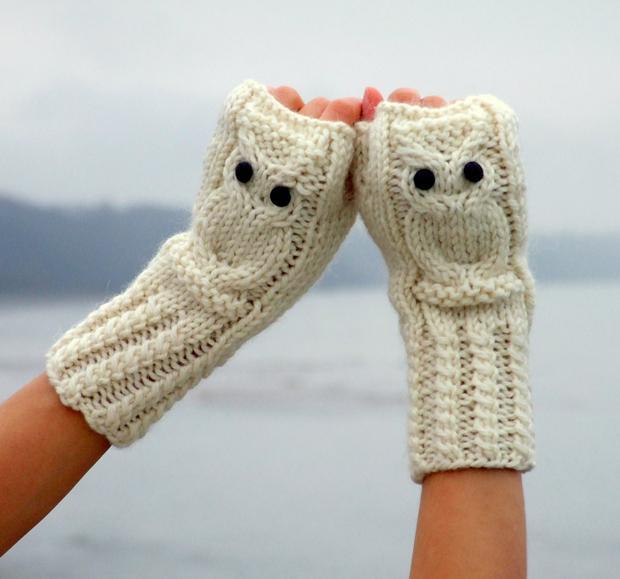 Eldivenler  Kışın eldivensiz sokağa çıkmam diyenlerdeniz!
