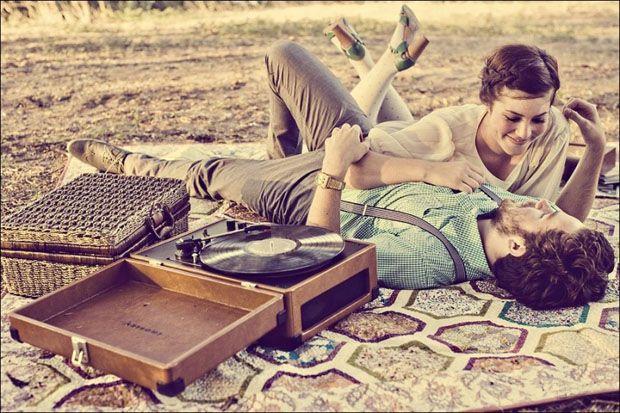 Filmlerde, dizilerde rastladığımız acayip romantik sahneleri gerçek hayatta zaten yaşıyor olacaksınız.