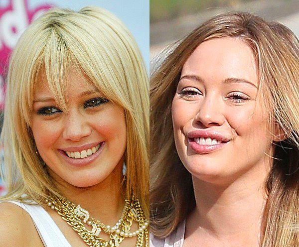 1. Hilary Duff