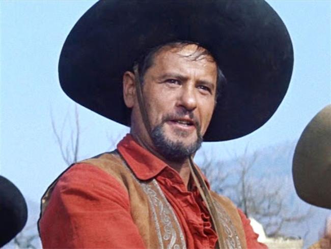 21. İyi, Kötü ve Çirkin'in Tuco'su Eli Wallach