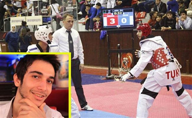 23. Türk sporcu Seyithan Akbalık  Mısır'ın Luksor kentinde düzenlenen Uluslararası Tekvando Şampiyonası'na katılan müsabaka esnasında düşerek hayatını kaybetmişti.