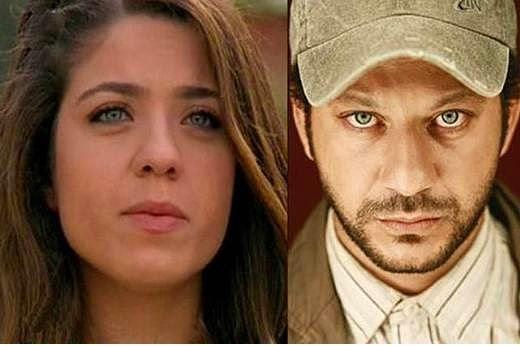 1. Gözde Kocaoğlu - Rıza Kocaoğlu  Fatmagül'ün Suçu Ne dizisinde rol alan genç oyuncu Gözde Kocaoğlu, tiyatro ve sinema oyuncusu Rıza Kocaoğlu'nun kardeşi.