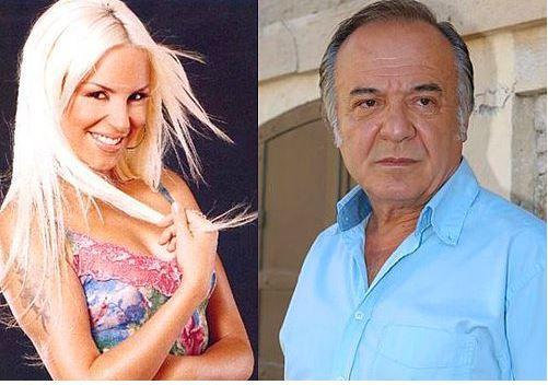 12. Ayça Tekindor - Çetin Tekindor  Kemancı Ayça Tekindor, ünlü aktör Çetin Tekindor'un yeğeni.