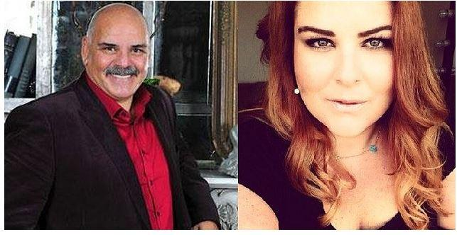 36. Rasim Öztekin - Pelin Öztekin  Pelin Öztekin, Rasim Öztekin'in kızı.