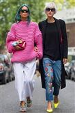 2014 Yılının En Büyüleyici 50 Sokak Modası! - 34