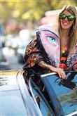 2014 Yılının En Büyüleyici 50 Sokak Modası! - 4