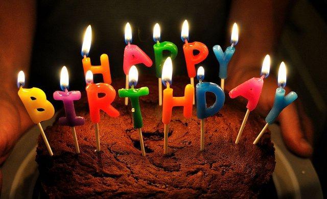 18. Bu yaşlar da kutlanan yeni yıl ve doğum günlerinin korkularınızı harekete geçirdiği bir gerçektir.