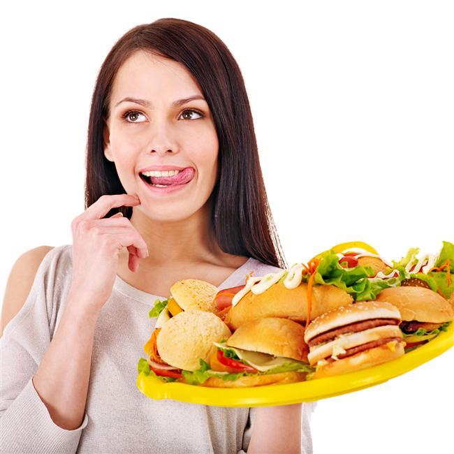 8. Zaman zaman dikkatli beslenmeye çalıştığın olmuştur ama asıl şimdi tam zamanıdır.
