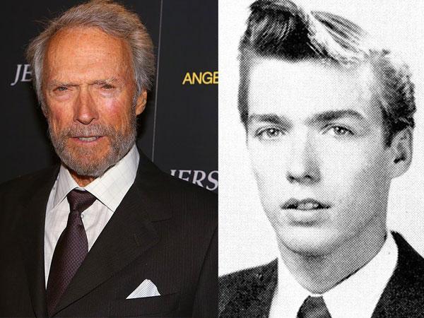Clint Eastwood - 84