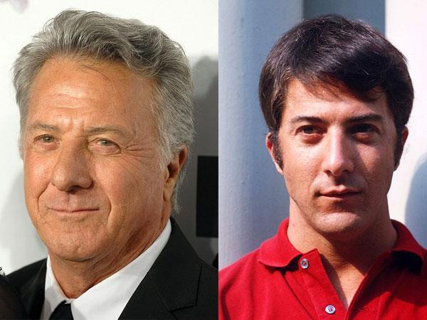 Dustin Hoffman - 77
