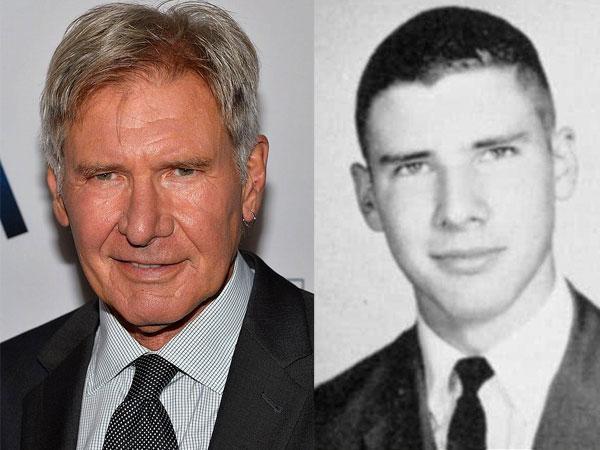Harrison Ford - 72