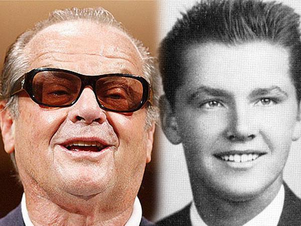 Jack Nicholson - 77