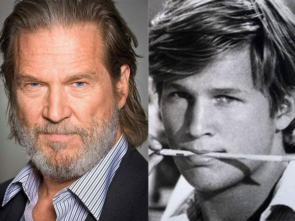 Jeff Bridges - 65