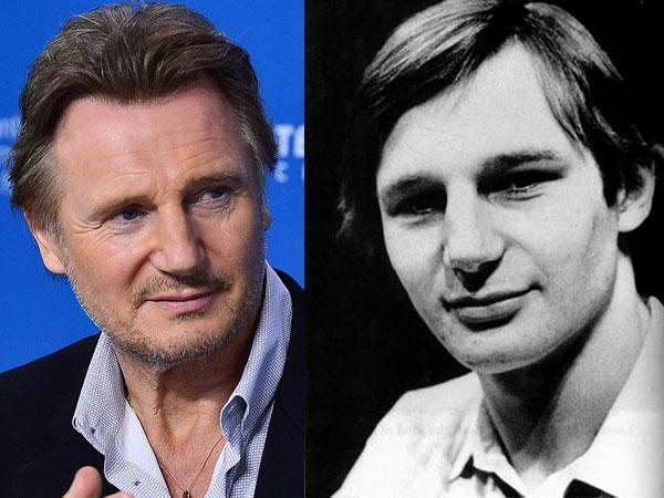Liam Neeson - 62