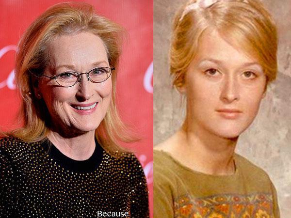 Meryl Streep - 65
