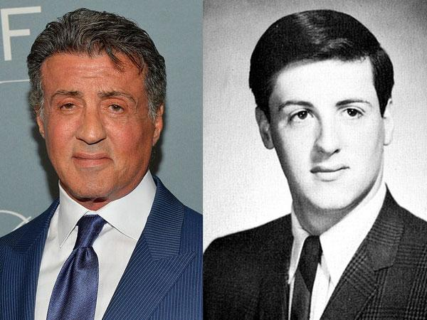 Sylvester Stallone - 68