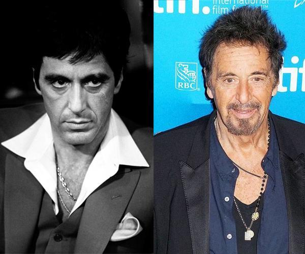 Al Pacino - 74
