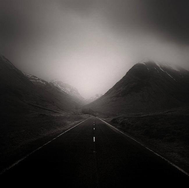 10. Hebrides, İskoçya  Fotoğraf: Andy Lee