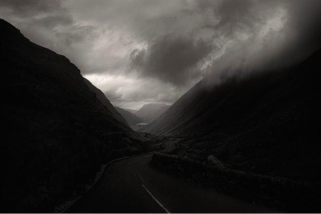 2. Lake District, İngiltere