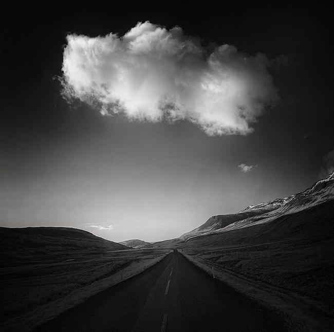 8. Batıya Giden Yol, İzlanda  Fotoğraf: Andy Lee