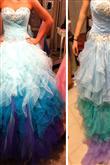 Düğün Elbisenizi Baştan Yaratın! - 2