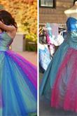 Düğün Elbisenizi Baştan Yaratın! - 5