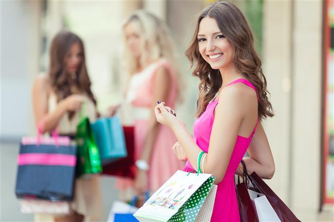 6.  Kendi zevkinize göre alışveriş yapma çılgınlığı.  Bakalım da o beğenecek mi aldıklarınızı?