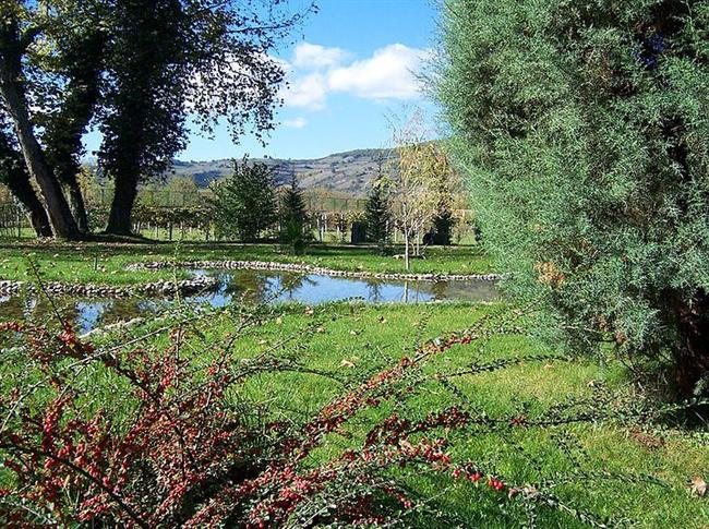 Zonguldak'taki ''Arboretum''un büyüsü  Zonguldak'ın Gökçebey ilçesine bağlı Bakacakkadı beldesindeki tatil köyünde, ağaçların ve odunsu bitkilerin yetiştiği bir tür botanik bahçesi olarak adlandırılan ''arboretum'' bölgedeki önemli keşfedilmeye değer yerlerden.